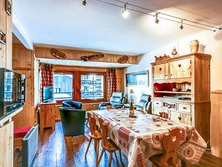 2 bedroom Apartment in Franchet, Auvergne-Rhone-Alpes, France : ref 5550990