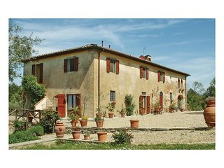 4 bedroom Villa in Rota, Tuscany, Italy : ref 5540245