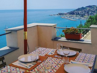 1 bedroom Apartment in Poggi Inferiore Poggi Superiore, Liguria, Italy : ref 554