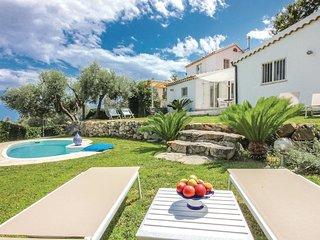 3 bedroom Villa in Sambiase, Calabria, Italy - 5539819