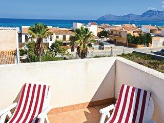 4 bedroom Villa in Son Serra de Marina, Balearic Islands, Spain : ref 5549977