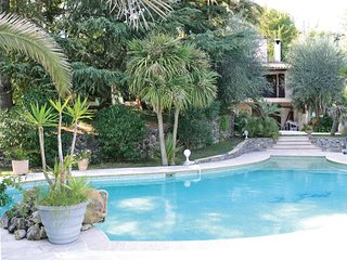 2 bedroom Villa in Biot, Provence-Alpes-Cote d'Azur, France : ref 5539034