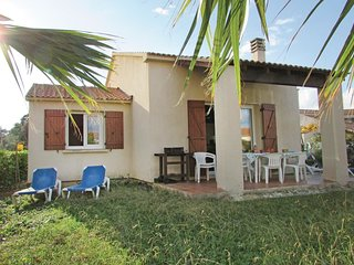 2 bedroom Villa in Prunete, Corsica, France : ref 5539162