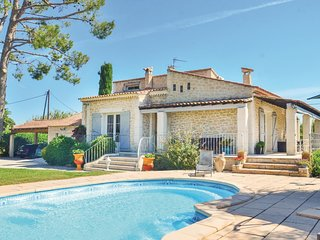 3 bedroom Villa in Laure, Provence-Alpes-Côte d'Azur, France : ref 5545401
