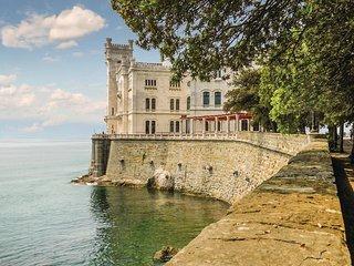 1 bedroom Apartment in Città Vecchia, Friuli Venezia Giulia, Italy : ref 5551447