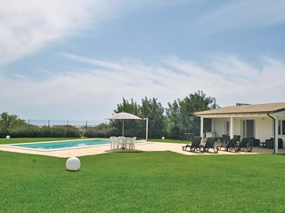 2 bedroom Villa in Genovese, Sicily, Italy : ref 5540088