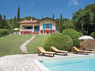 2 bedroom Villa in Brancorsi, Tuscany, Italy - 5540285