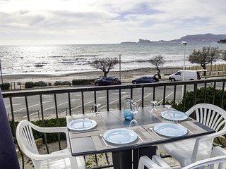1 bedroom Apartment in Les Lecques, Provence-Alpes-Cote d'Azur, France : ref 554