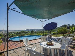 5 bedroom Apartment in San Martino sul Fiora, Tuscany, Italy : ref 5561394