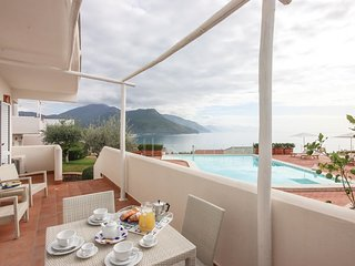 1 bedroom Apartment in Villammare, Campania, Italy : ref 5547863