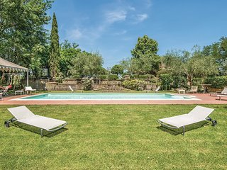4 bedroom Villa in Le Case, Latium, Italy : ref 5539935
