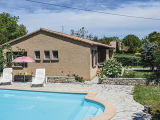 3 bedroom Villa in Cereste, Provence-Alpes-Cote d'Azur, France : ref 5548212