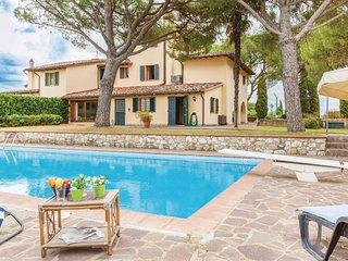 6 bedroom Villa in San Martino alla Palma, Tuscany, Italy : ref 5542576