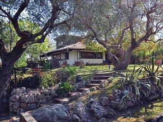 3 bedroom Villa in Ansedonia, Tuscany, Italy : ref 5541155