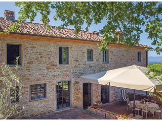 4 bedroom Villa in Borro, Tuscany, Italy : ref 5540156