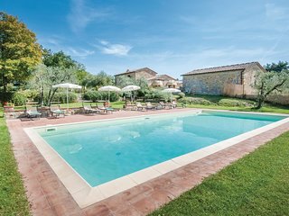 4 bedroom Villa in San Donato in Collina, Tuscany, Italy : ref 5540173