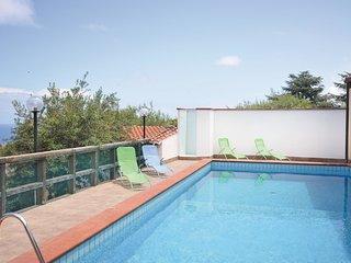 5 bedroom Villa in Serra Scirocco, Sicily, Italy : ref 5540074