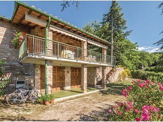 4 bedroom Villa in Monte del Lago, Umbria, Italy : ref 5549433