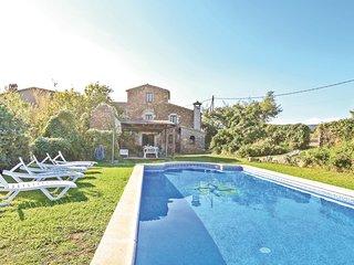 5 bedroom Villa in Sant Antoni de Calonge, Catalonia, Spain : ref 5550214