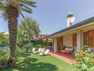 3 bedroom Villa in Luciano, Tuscany, Italy - 5540535