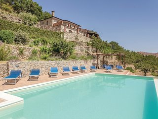 5 bedroom Villa in Graniti, Sicily, Italy : ref 5540056