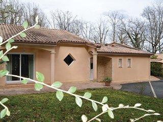 3 bedroom Villa in Saint-Privat, Nouvelle-Aquitaine, France : ref 5542656