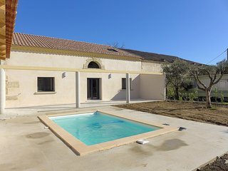 4 bedroom Villa in Lespignan, Occitania, France : ref 5559319