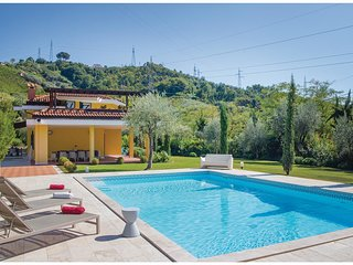 4 bedroom Villa in Avenza, Tuscany, Italy : ref 5540507