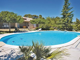 3 bedroom Villa in La Tuiliere, Provence-Alpes-Cote d'Azur, France : ref 5539089