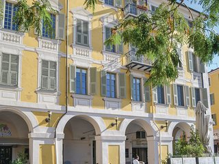 1 bedroom Apartment in Nice, Provence-Alpes-Côte d'Azur, France : ref 5543165