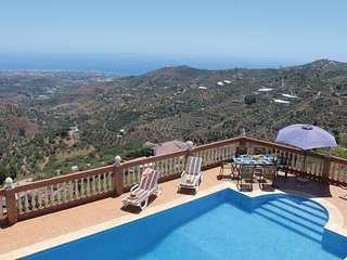 5 bedroom Villa in Torrox, Andalusia, Spain - 5538448