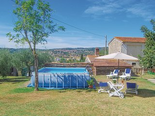 2 bedroom Villa in Ponte Esse, Tuscany, Italy : ref 5551871