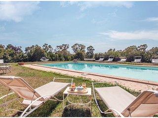8 bedroom Villa in Localita Querciolare, Latium, Italy : ref 5549473