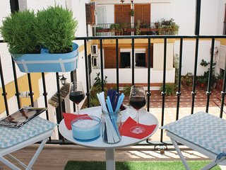 3 bedroom Apartment in Triana, Andalusia, Spain : ref 5541008