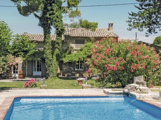 3 bedroom Villa in Saint-Veran, Provence-Alpes-Cote d'Azur, France : ref 5539419