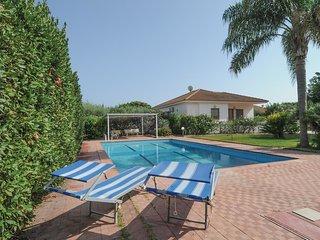 3 bedroom Villa in Caucana, Sicily, Italy : ref 5540077
