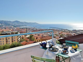 2 bedroom Apartment in Sanremo, Liguria, Italy : ref 5539861