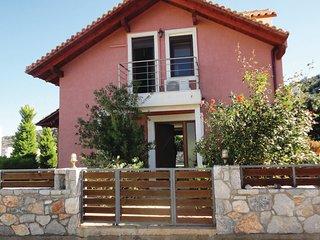 3 bedroom Villa in Stalida, Crete, Greece : ref 5561575