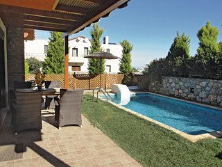 3 bedroom Villa in Stalida, Crete, Greece : ref 5561575