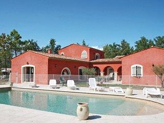 5 bedroom Villa in Les Terrassonnes, Provence-Alpes-Cote d'Azur, France : ref 55