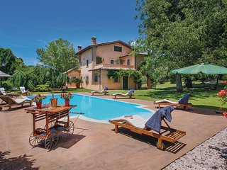 4 bedroom Villa in Capo la Ripa, Latium, Italy : ref 5539951