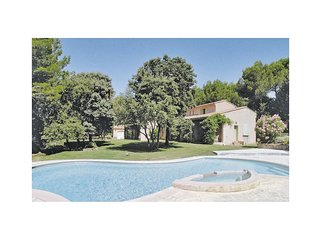 3 bedroom Villa in Saumane-de-Vaucluse, France - 5551124