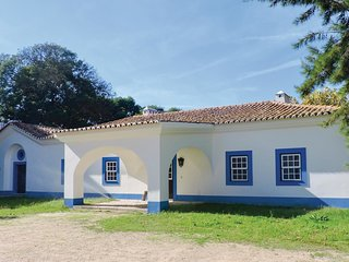 4 bedroom Villa in Cachopos, Faro, Portugal : ref 5547592