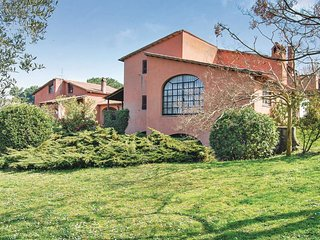 4 bedroom Villa in Via Brozzolo, Latium, Italy : ref 5539926