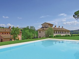 2 bedroom Apartment in Castelnuovo d'Elsa, Tuscany, Italy : ref 5540364