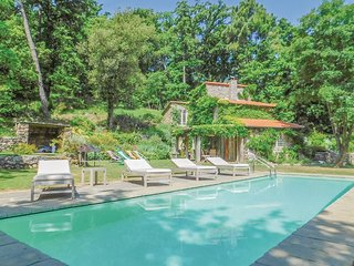3 bedroom Villa in Monte Marcello-Zanego, Liguria, Italy : ref 5550944
