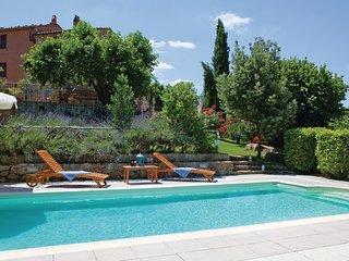 3 bedroom Villa in Poggiolungo, Tuscany, Italy - 5540258