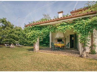 4 bedroom Villa in Casa Minolle, Veneto, Italy - 5540653