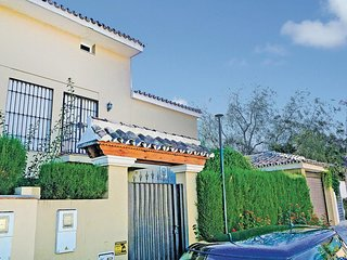 5 bedroom Villa in Playa Duque Marbella, Andalusia, Spain : ref 5538297