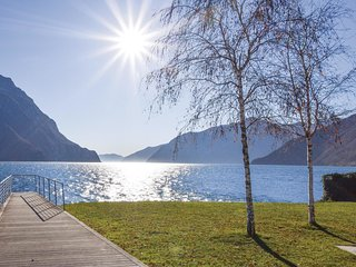 2 bedroom Apartment in Castro, Lombardy, Italy : ref 5549097